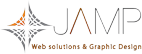 JAMP Web Solutions & Graphic Design